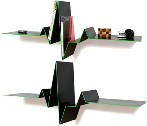 Modern Yeni Tasarım Kitaplık Modelleri 13