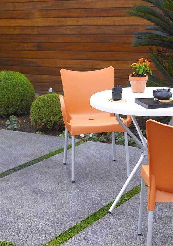 Siesta Bahçe Masa Sandalye Modelleri 7