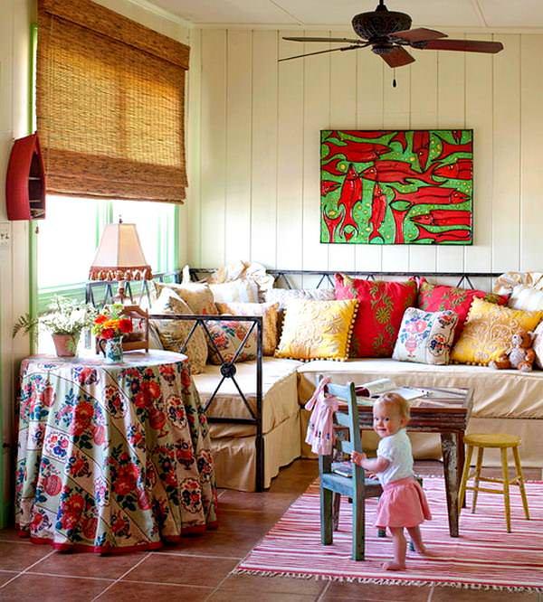 renkli-oda-dekorasyon