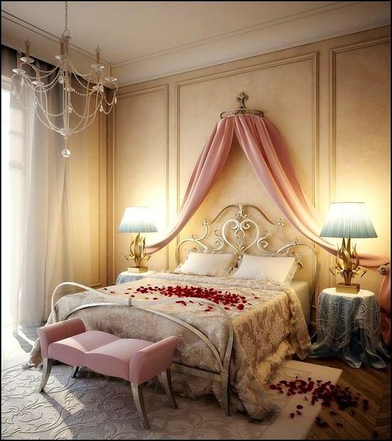 romantik-yatak-odasi-duvar-suslemeleri duvar süslemeleri - romantik yatak odasi duvar suslemeleri - Yatak Odası Duvar Süslemeleri