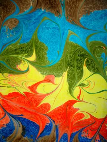 Royal Ebru Serisi Halı Desenleri Ve Renkleri 8