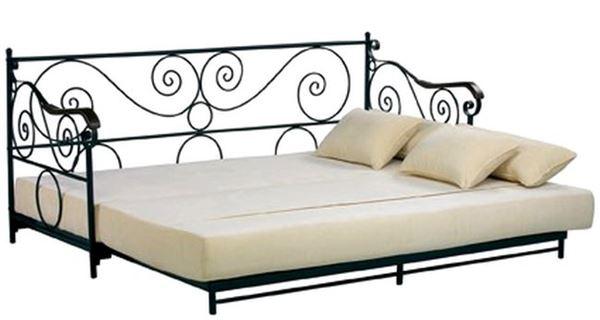 İdaş metal yatak ve ranza modelleri - rustik metal yatakli kanepe - İdaş Metal Yatak Ve Ranza Modelleri