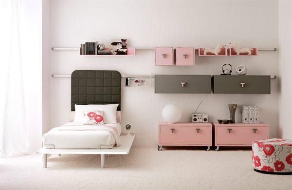 Kız Ve Erkek Çocuk Odası Dekorasyon Modelleri 11