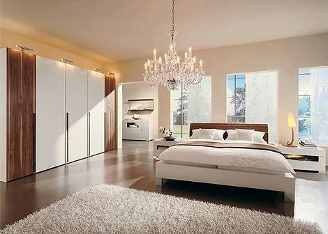 Lüks 2012 Yatak Odası Modelleri 13