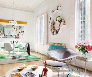 Renk Ve Desenlerle Dekorasyon Stilleri