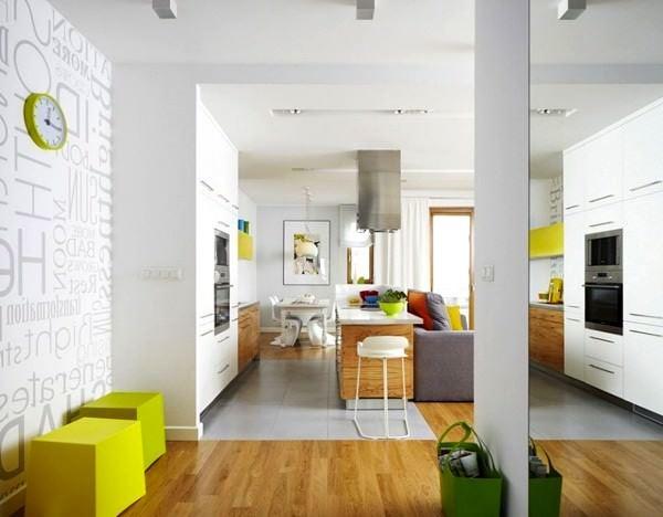 oturma odası renk düzeni