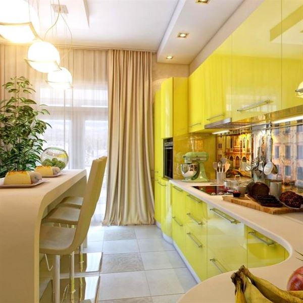 Sarı Rengin Dikkat Çekici Özelliği 2
