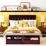 sarı rengin dikkat Çekici Özelliği - sari oda rengi ahsap yatak odasi dekoru1 150x150