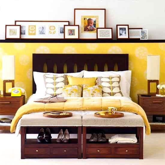 Sarı Rengin Dikkat Çekici Özelliği 4