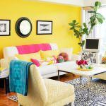 sarı rengin dikkat Çekici Özelliği - sari renkli oda dekoru1 150x150