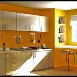 sari-dekorasyonlu-mutfak