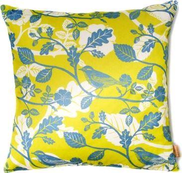 Renkli Ve Desenli Yastık Modelleri 12