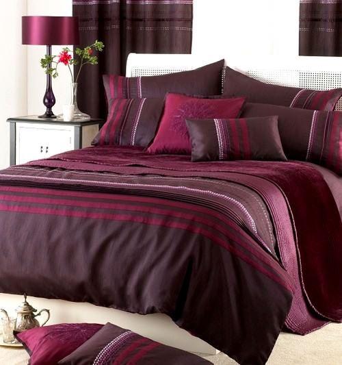 Saten Yatak Örtüsü Renkleri Ve Modelleri 1