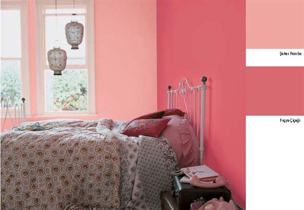 seker-pembe-fusya-cicegi marshall boya renkleri - seker pembe fusya cicegi - Marshall Boya Yeni Sezon Boya Renkleri