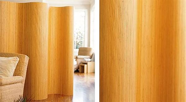 Modern Oda Separatörleri Oda Paravanları 14