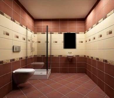 seramiksan - seramiksan banyo fayans modeli - Seramiksan Fayans ve Seramikleri