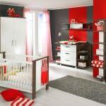 bebek odası renkleri