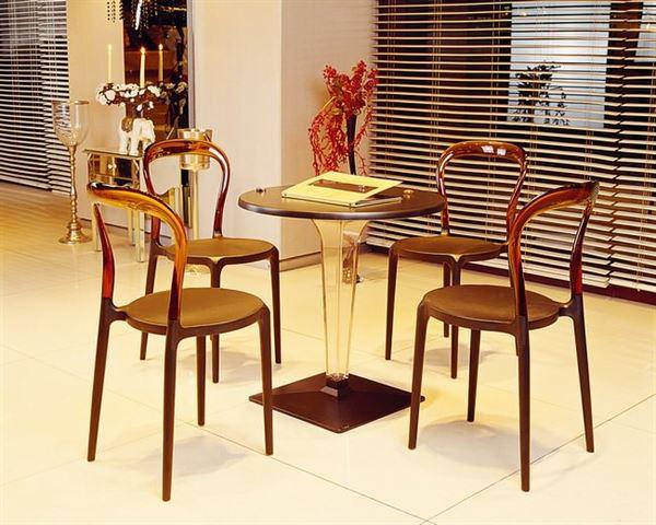 plastik masa sandalye takımları