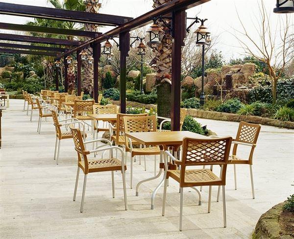 Siesta Bahçe Masa Sandalye Modelleri 9