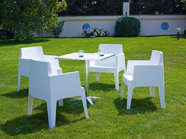 Siesta Bahçe Masa Sandalye Modelleri 12