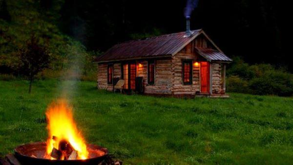 ağaç evler izmir muhteşem doğal ahşap ev tasarımları