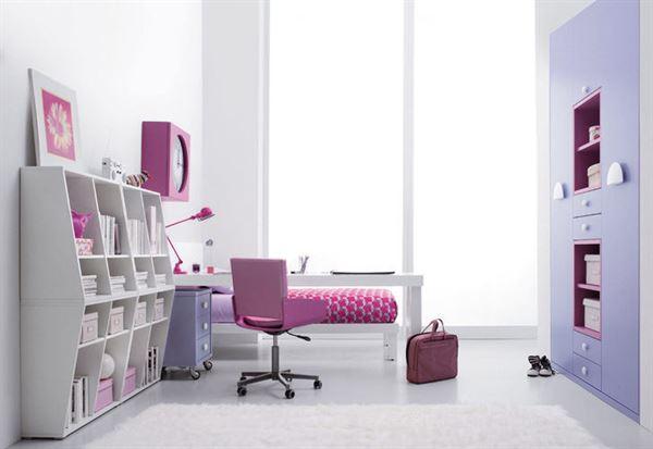 Kız Ve Erkek Çocuk Odası Dekorasyon Modelleri 12