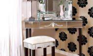 Dekoratif Makyaj Masası Modelleri