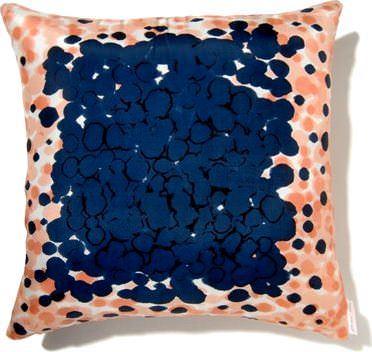 Renkli Ve Desenli Yastık Modelleri 13