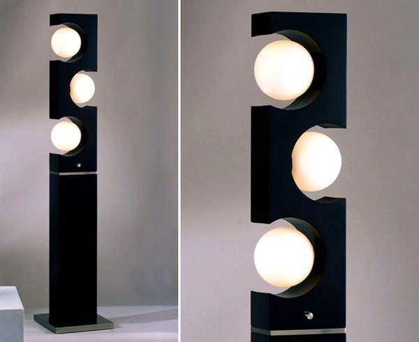 Modern Dekoratif Lambader Tasarımları 8