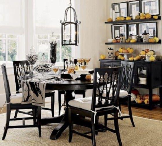 Modern Yemek Masası Ve Sandalye Modelleri 21