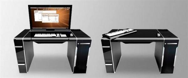 Yeni Model Bilgisayar Masa Modelleri