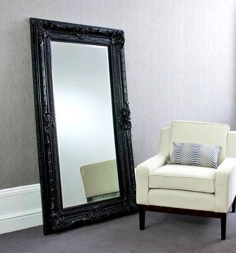 Modern Ve Klasik Büyük Boy Ayna Modelleri 8
