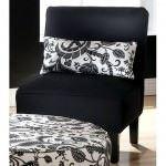 oturma odaları İçin dekoratif berjerler - siyah renk berjer 150x150 - Oturma Odaları İçin Dekoratif Berjerler