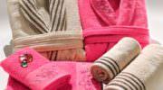 Soley Havlu Renkleri Ve Desenleri