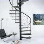 oval dubleks daire merdivenleri - spirel merdiven modeli 150x150 - Oval Dubleks Daire Merdivenleri