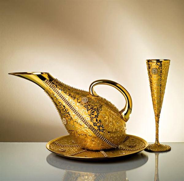 Osmanlı İşlemeli Dekoratif Aksesuarlar 6