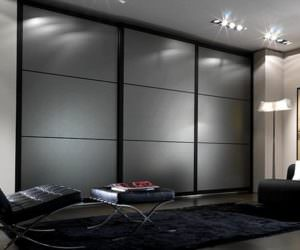 Modern Yatak Odası Gardırop Modelleri