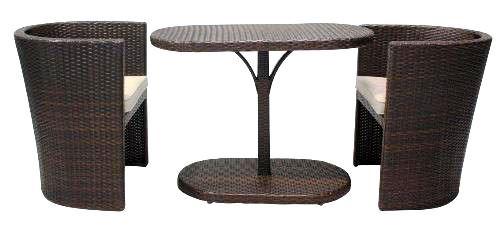 Tekzen Masa Sandalye Setleri 6