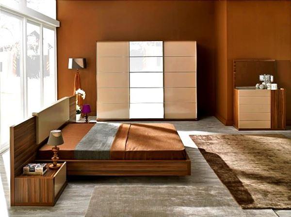 Teleset Mobilya Yeni Model Yatak Odası Tasarımları 16