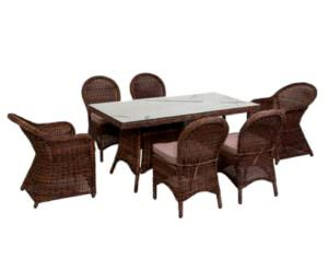 Tepe Home Dış Mekan Masa Sandalye Koltuk Modelleri