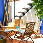 Balkon Ve Teras Dekorasyon Fikirleri 12