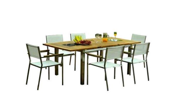 bahçe masaları