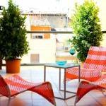 balkon ve teras dekorasyon fikirleri