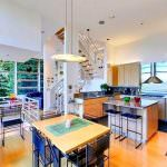 tripleks ev dekorasyon modeli - tripleks ev amerikan mutfak modeli 150x150 - Tripleks Ev Dekorasyon Modeli