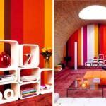 Renklerle Mekanlarınıza Neşe Katın 2