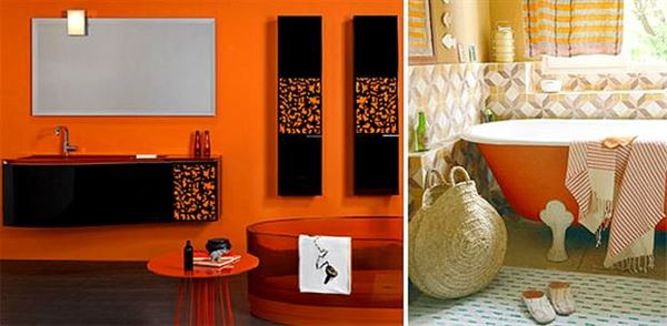 Turuncu Renkle Ev Renk Dekorasyonları turuncu renkle ev renk dekorasyonları - turuncu renk turleri - Turuncu Renkle Ev Renk Dekorasyonları