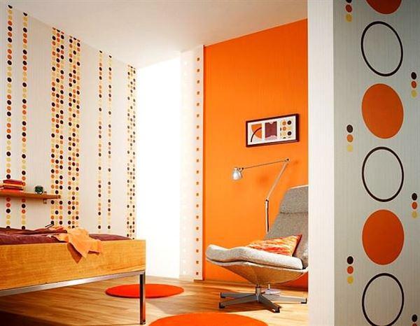 Turuncu Renkle Ev Renk Dekorasyonları turuncu renkle ev renk dekorasyonları - turuncu renkli ev dekorasyonu - Turuncu Renkle Ev Renk Dekorasyonları