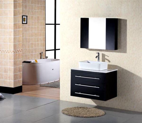 ufak-banyo-duvara-montali-dolap ufak banyolar İçin dolap fikirleri