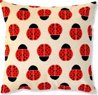 Renkli Ve Desenli Yastık Modelleri 14