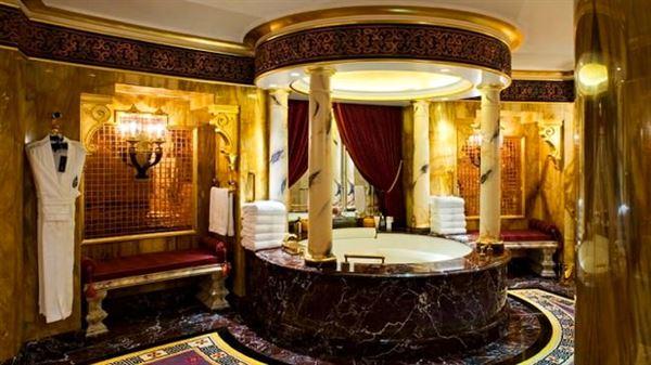En Güzel Banyo Tasarımları 10